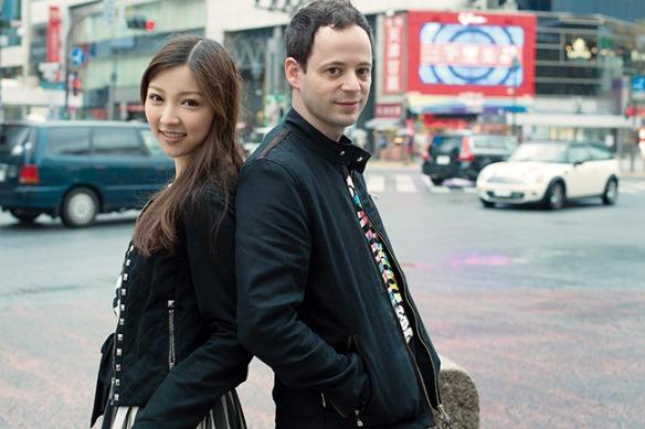 1049-AE-Japanbeat-ICFJ-Daniel-Robson-and-Asuka-Eiki